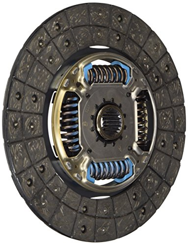 (Toyota 31250-26231 Clutch Friction Disc)