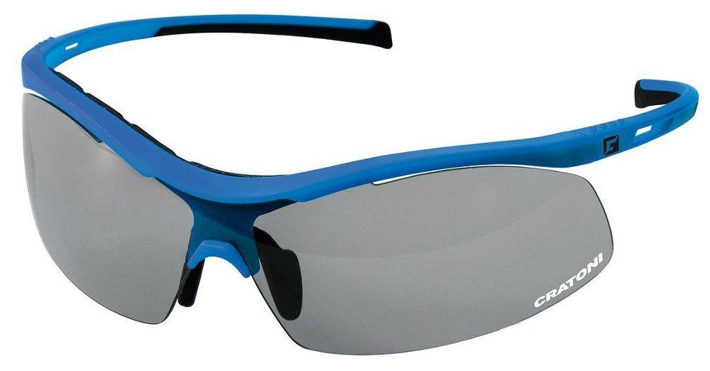Cratoni Sonnenbrille Fahrradbrille C-Shade mit Photochromic Gläser