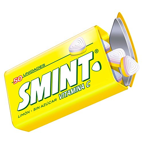 Amazon.com : Smint - XL Lemon, Duo pack | 2 x 35 grams/2 x 1.23 oz : Grocery & Gourmet Food