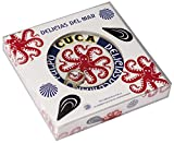 """Cuca"" Octopus Delicias Medallions in Olive Oil 4 Oz"