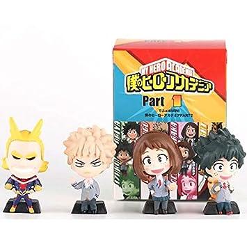 Dibujos Animados Anime Boku No Hero My Hero Academia Izuku ...