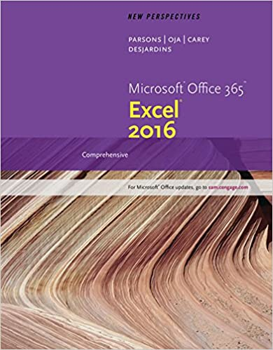 New perspectives microsoft office 365 excel 2016 comprehensive new perspectives microsoft office 365 excel 2016 comprehensive loose leaf version 1st edition fandeluxe Choice Image