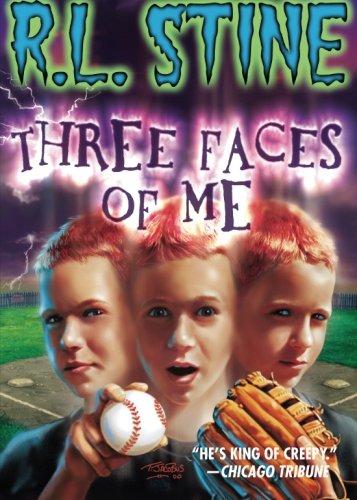(Three Faces of Me)