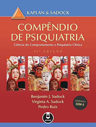 Compêndio Psiquiatria Ciência Comportamento Clínica ebook