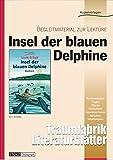 Insel der blauen Delfine: Amazon.de: Scott O'Dell