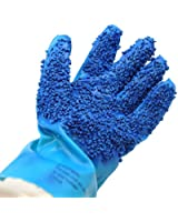 Tater Mitts Quick Peeling Potato Gloves