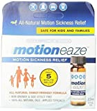 Motioneaze Motion Sickness Relief 2.5 Ml Case_6