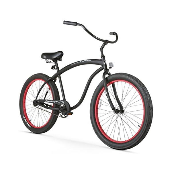 Firmstrong Bike Bruiser 3.0