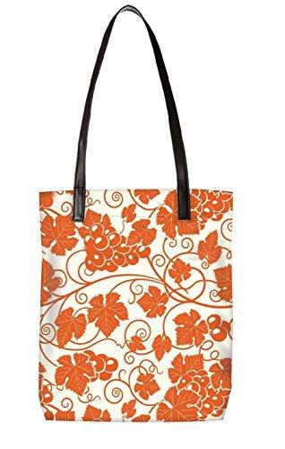 Snoogg Strandtasche, mehrfarbig (mehrfarbig) - LTR-BL-2850-ToteBag