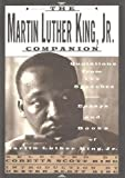 The Martin Luther King, Jr. Companion, Martin Luther King, 0312199902