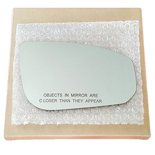 (Mirror Glass and ADHESIVE | 2004 - 2008 Nissan Maxima Passenger Right Side Replacement)