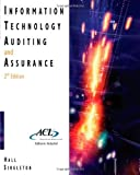 img - for Information Systems Auditing and Assurance by James A. Hall (2004-07-27) book / textbook / text book