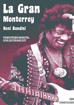 La Gran Monterrey descarga pdf epub mobi fb2