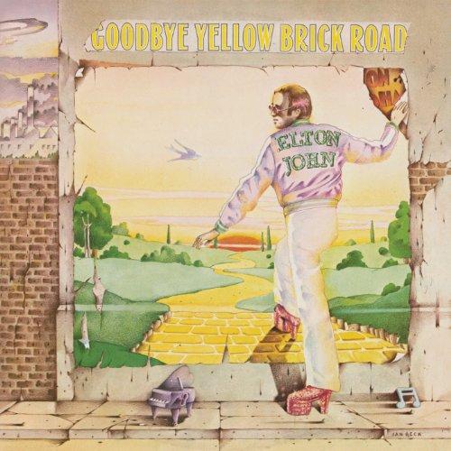 Goodbye Yellow Brick (Elton John Ballads)