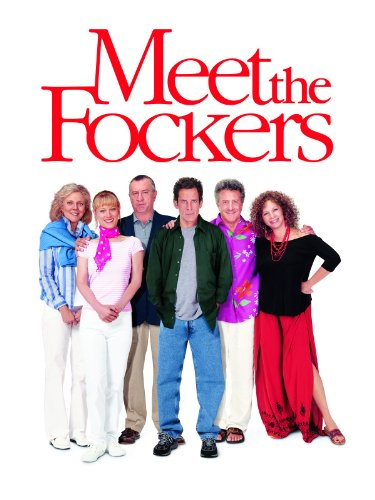 DVD : Meet the Fockers