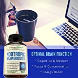 Nootropic Brain Booster with