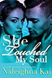 img - for She Touched My Soul book / textbook / text book