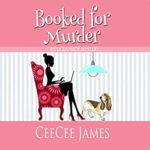 Booked for Murder Audiobook