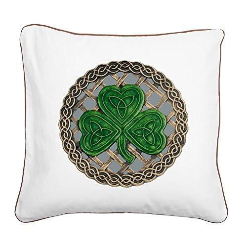 CafePress - Shamrock And Celtic Knots - 20