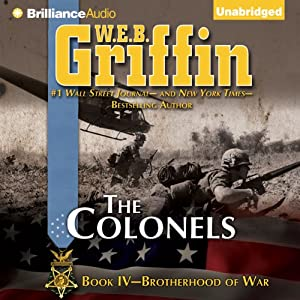 The Colonels Audiobook