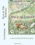 Rest in His Embrace, Cari Stanhope, 1499273568