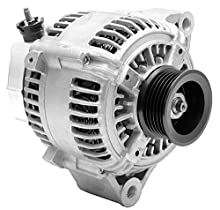 DB Electrical AND0279 Alternator (For Toyota 4.7L 4.7 Tundra 00 01 02 2000 2001 2002 & Sequoia)