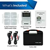 TENS 7000 2nd Edition Digital TENS Unit with