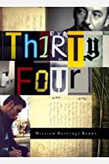 Thirty Four Hardcover