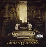 Urban Legendz [Us Import] by Skatterman and Snug Brim (2004-03-23)