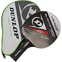 Dunlop Blackstorm Power Table Tennis Bat - DL679202