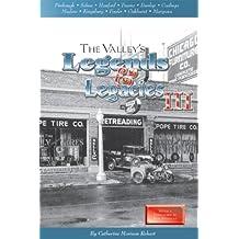 Valley's Legends & Legacies III