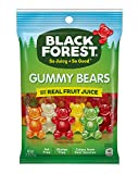Cheap Black Forest Gummy Candy, Bears, Cherry, Orange, Apple, Lemon and Pineapple, 7.5 Ounce (Pack of 8)