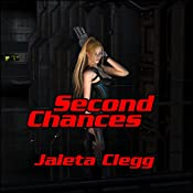 Second Chances: The Fall of the Altairan Empire | Jaleta Clegg