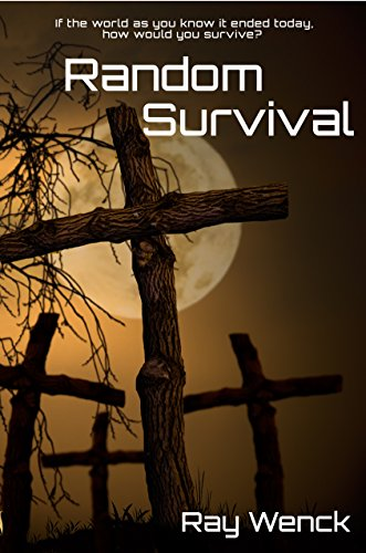 Random Survival by [Wenck, Ray]