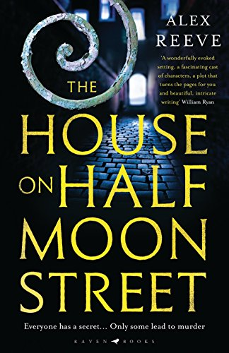 The House on Half Moon Street (A Leo Stanhope Case) (English Edition)