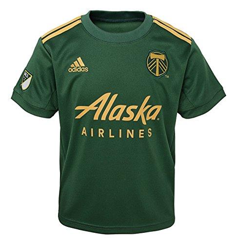 MLS Philadelphia Union Boys Dream Job Soccer Player Short Sleeve Tee, 12 Months, Dark - Philadelphia Store Polo