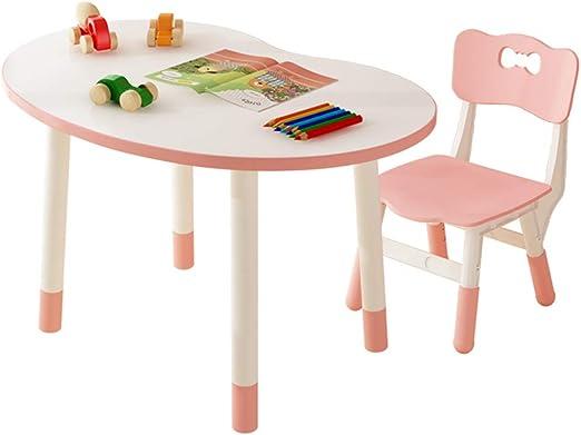 juego de mesa y silla Mesas y sillas de Juguete para niños ...