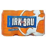 Barr Irn Bru (6x330ml)