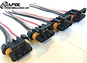 subaru ignition coil pack wiring diagram gm coil pack wiring