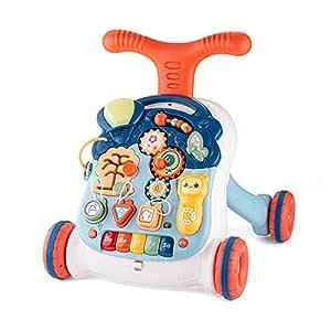 Andadores Música for bebés Walker Educación de la Primera empuje ...
