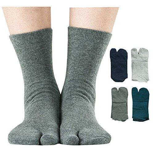 Men's Flip Flop Socks