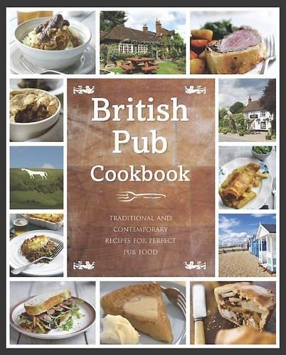 The British Pub Cookbook (Regional Kitchen)