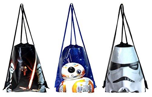 Disney Star Wars Drawstring backpack