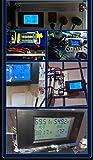 HiLetgo DC 6.5-100V 0-20A LCD Display Digital