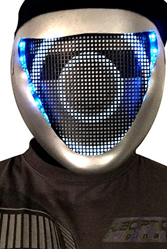 Robot Costume Led Lights in Florida - 8