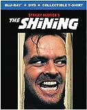 Shining, The (BD) [Blu-ray]