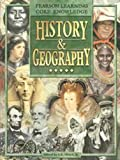 History and Geography : Level 5, , 0769050263
