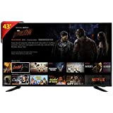 "Smart TV 43"" LED Philco PTV43E60SN Full HD com Wi-Fi, 2 USB, 3 HDMI"