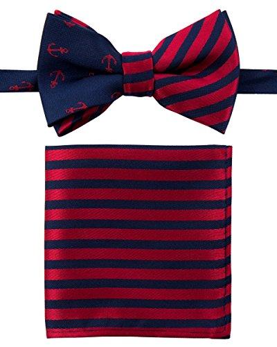 Junior 3 Pocket Tie - 3