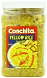 Conchita Foods Rice, Spanish Yellow, 54-Ounce